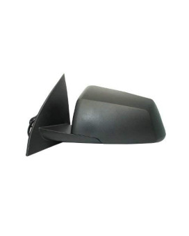 Tyc 2200032 Left Non-Heated Power Replacement Mirror