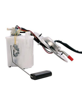 BBK 1863 300 LPH Variable Flow - Direct Replacement In-Tank Electric Fuel Pump Kit For Ford Mustang V6, GT, Cobra
