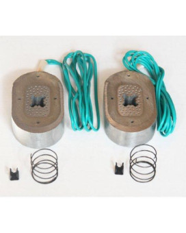 """Two 10"""" Electric Trailer Brake Magnet Replacement Kits - 21024"""