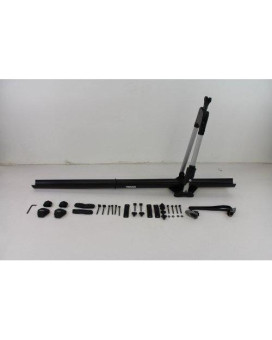Genuine Gm Accessories 19257861 Wheel Mount Bicycle Carrier