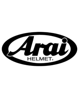 Arai Corsair V/RX-Q/Signet-Q Cheek Pads Gray 15mm