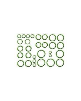 Santech Industries MT2571 A/C Compressor Gasket