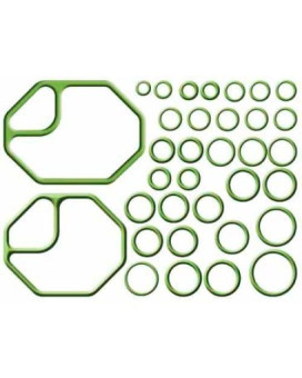 Santech Industries MT2641 A/C Compressor Gasket