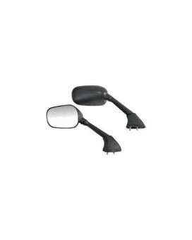 Emgo OEM Replacement Mirror - Right 20-37481
