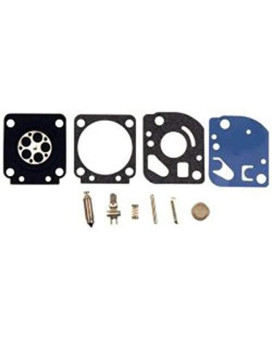 Zama OEM RB-158 Carb C1Q-S140,A Repair Kit
