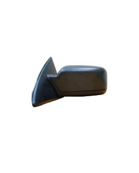 Tyc 2610342 Left Non-Heated Manual Replacement Mirror