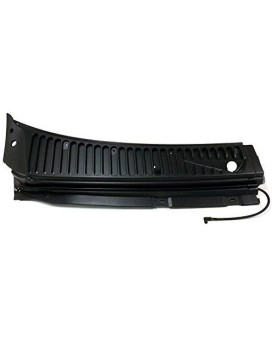 Genuine Ford 3C3Z-25022A68-AAA Cowl Grille