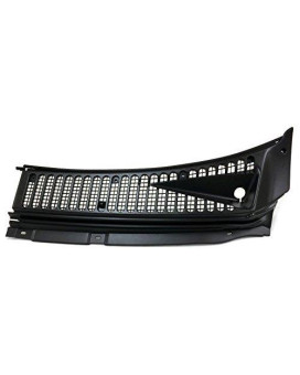 Genuine Ford 4C3Z-25022A69-AAA Cowl Grille
