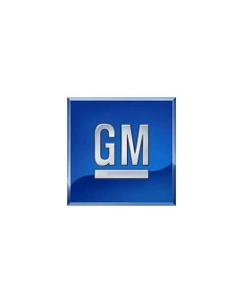 Genuine GM 15767127 Air Inlet Grille Panel, Black, Right