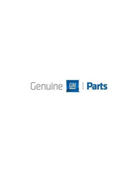 Genuine GM 25826330 Air Inlet Grille Panel, Right