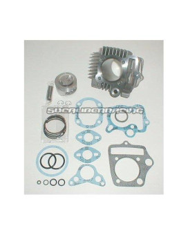 88cc stage 1 big bore kit for honda z50, ct70, xr70, xr50, and crf 50's [4446]