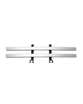 Boost-Bars BB-P - Ford F150 Boost-Bars Platinum Lower Two-Bar Bumper Grille Insert