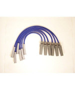 Town & Country 3.3/3.8L V6 01-10 Blue Platinum Class Laser Mag Wire Set 58371
