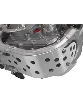 Works Connection Mx Skid Plate 10-705