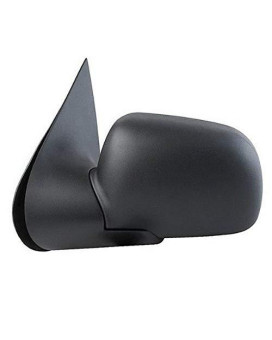 New Power Side View Mirror w/ Puddle Light Driver Left LH for Ford Explorer