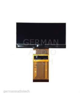 Mercedes C-class W203 LCD Display for Instrument Cluster Pixel Repair