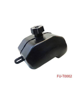 Gas Tank Fuel Tank for 50cc 70cc 90cc 110cc 125cc ATVs Quads 4 Wheelers Chinese Taotao SunL Coolster Hunter NST F …