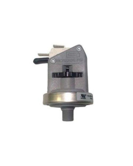 Allied Innovations Pressure Switch, Universal - 21AMP - 1/8 NPT - SPDT - 1-5PSI - Package