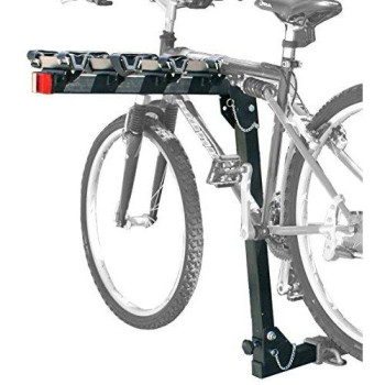 Tow Tuff Ttf-42Rmbc 4-Bike Carrier