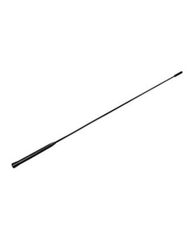"Votex - 2000-2007 Ford Focus - 22"" Oem Fuba Style Screw-On Antenna - Part Number 98Bz-18A886-Aa"