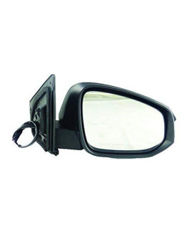 Tyc 5280451 Toyota Rav4 Right Replacement Non Heated Mirror