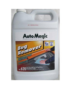Auto Magic Bug Remover - 1 GAL