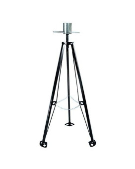 "Eaz-Lift King Pin Tripod 5th Wheel Stabilizer, Adjustable from 38.5"" to 50"""