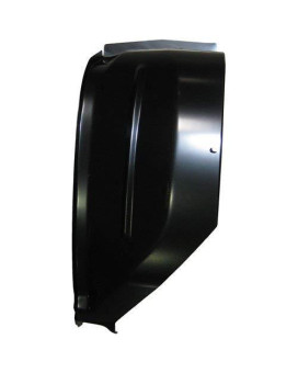Golden Star Auto CP01-671R Cowl Side Panel
