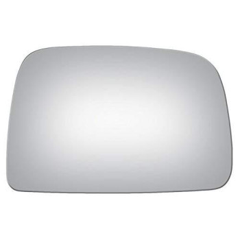 Burco 3556 Right Side Manual Replacement Mirror Glass For 95-00 Toyota Tacoma