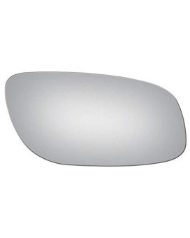 2009-2014 Ford Taurus Convex Passenger Side Replacement Mirror Glass