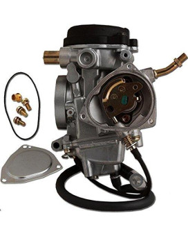 ZOOM ZOOM PARTS Carburetor FOR Yamaha Kodiak 400 YFM 400 YFM400 2000 2001 2002 2003 2004 2005 2006 ATV