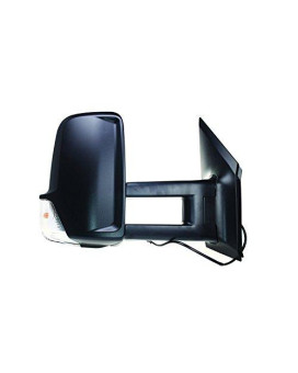 Tyc 8420021 Non Heated Right Replacement Mirror