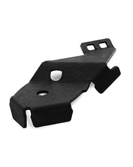 AltRider R113-2-1113 Side Stand Switch Guard for the BMW R 1200 GS /GSA Water Cooled - Black