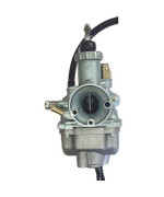 ZOOM ZOOM PARTS NEW! CARBURETOR FOR YAMAHA TIMBERWOLF 250 YFB250 YFB CARB CARBY 1992-2000