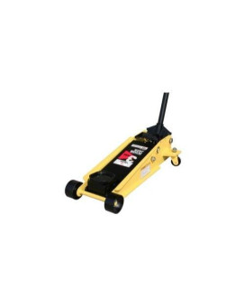 Viking 3 Ton Double Pumper Service Jack Tools Equipment Hand Tools