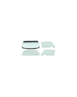 1975-81 F-Body Coupe Glass Kit - Tint - W/O Defrost