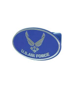 Us Air Force Abs Hitch Cover With Quick Loc