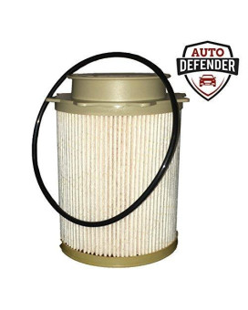 Auto Defender DF401-AD Fuel Filter for 6.7L Turbo Engines (1)