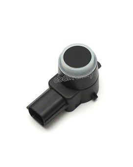 AUTOS-FAMILY PDC Parking Sensor 25961404 # 0263003923 for most 2004-2016 GM Chevrolet Cadillac GMC full size trucks & SUV's
