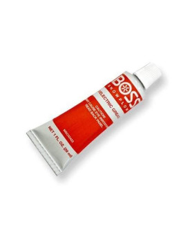 Boss Part # MSC03423 - DIELECTRIC GREASE 1 OZ TUBE