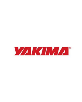 Yakima Replacement Part Foot W/Pad 6, Bc - 8880647