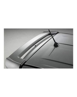Accent Spoilers-Scion XB Factory Style Spoiler-Classic Silver Met Paint code: 1F7