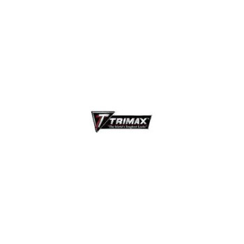 Trimax KEYED ALIKE REC&COUPLER LOCK SET