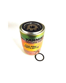 Yanmar OEM Fuel Strainer Filter, Part Number 119773-55710
