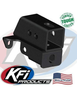 """2016 Polaris Rzr 1000-S Rear 2"""" Receiver By Kfi Products 101260"""