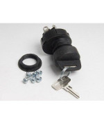 Ignition Key Switch 4360469 4360470 For Jlg Lift Upright Scissor Lift T350 1532E2 1932E2 2032E2 2632E2 2646E2 1930Es 2630Es 3246Es T350 ,Key Part Number 9901