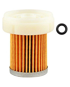 Baldwin PF9911 Heavy Duty Fuel Filter (1-5/8 in.L) (Pack of 2)