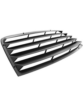 E&G Classics 5388-3400-08 Rear Window Louver for Dodge Challenger