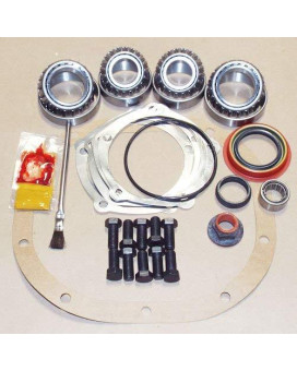 "Motive Gear Ra310Rmkt Master Bearing Kit With Timken Bearings (Ford 8"")"