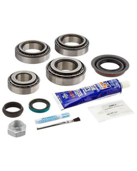 Timken Drk303 Light Duty Differential Rebuild Kit